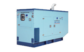 Republic Series (35 to 160 KVA)
